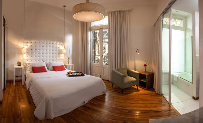 Vain Boutique Hotel - Μπουένος Άιρες - Κρεβατοκάμαρα