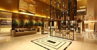 Royal Regency Palace Hotel - Río de Janeiro - Lobby