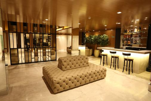 Royal Regency Palace Hotel - Rio de Janeiro - Bar