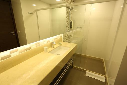 Royal Regency Palace Hotel - Rio de Janeiro - Bathroom