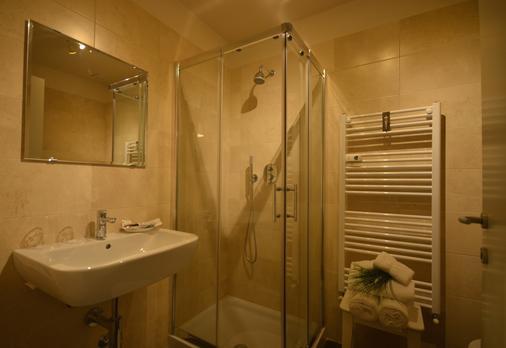 B&B Room Italy - Bergamo - Bathroom