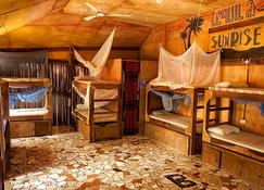 Oasis Beach Resort - เคป โคสท์ - ห้องนอน