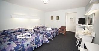 Elect Inn 5 - Cornwall - Bedroom