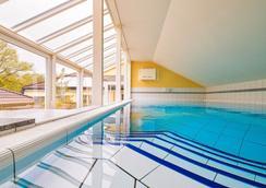 Kurhaus am Inselsee - Güstrow - Pool