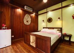 Hotel Banana Azul - Adults Only - Puerto Viejo de Talamanca - Bedroom