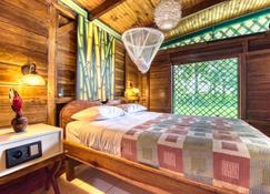 Hotel Banana Azul - Adults Only - Puerto Viejo de Talamanca - Camera da letto