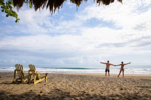 Hotel Banana Azul - Adults Only - Puerto Viejo de Talamanca - Beach