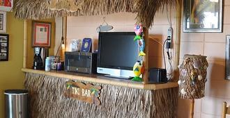 Sea Aire Motel - Bãi biển Cocoa - Tiện nghi chỗ lưu trú