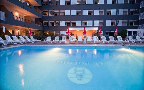 El Puerto Ibiza Hotel Spa - Ibiza - Pool