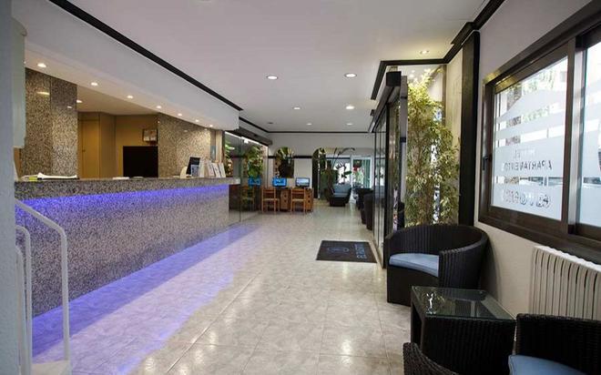 El Puerto Ibiza Hotel Spa - Ibiza - Lobby