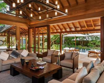 The Datai Langkawi - Langkawi - Lounge