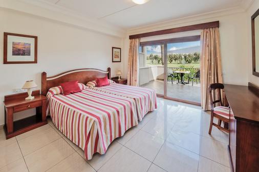 Marylanza Suites & Spa - Arona - Bedroom
