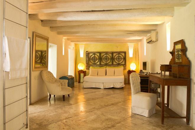 La Passion Hotel Boutique - Cartagena - Bedroom