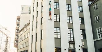 Story Hotel Signalfabriken, part of JdV by Hyatt - Sundbyberg