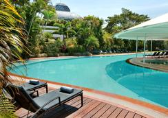 Hilton Cairns - Cairns - Pool