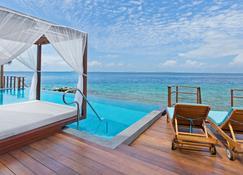 Furaveri Maldives - Furaveri - Pool