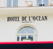 Hôtel de L'Océan