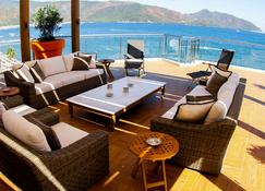 Elegance Hotels International Marmaris - Marmaris - Balkon