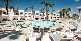 Serene Vegas - Las Vegas - Zwembad