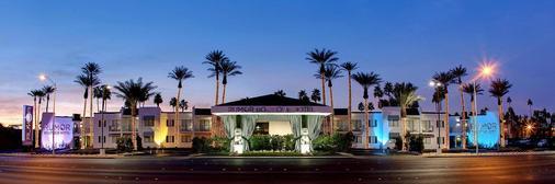 Serene Vegas - Las Vegas - Building