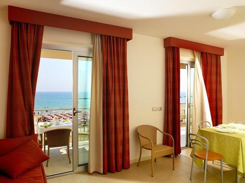 Casa Del Mar - Roseto degli Abruzzi - Dining room