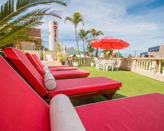 Hotel Cabana Suica - Guaratuba - Annehmlichkeit