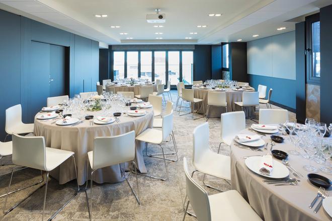 Novotel Madrid Center - Madrid - Banquet hall