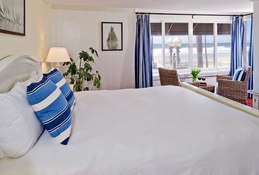 Newport Beach Hotel, A Four Sisters Inn - Newport Beach - Phòng ngủ