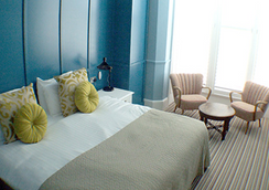 The Southern Belle - Hove - Bedroom
