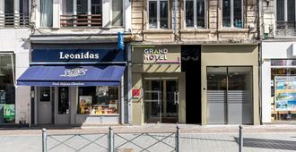 Grand Hotel Lille - Lille - Rakennus