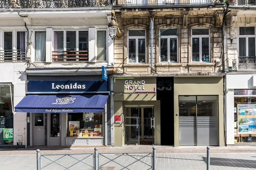 Grand Hotel Lille - Lille - Gebäude