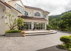 Butchard Villas Sun Moon Lake - Yuchi - Edifício