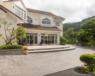Butchard Villas Sun Moon Lake - Yuchi - Κτίριο