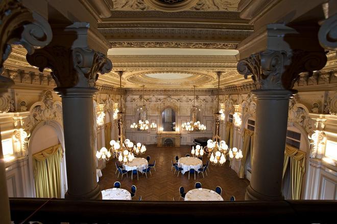 Westminster Hotel & Spa, BW Premier Collection - นีซ - ห้องจัดเลี้ยง
