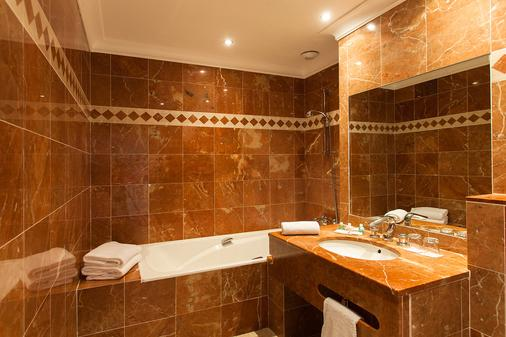 Westminster Hotel & Spa, BW Premier Collection - Nice - Bathroom