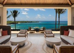 Timbers Kauai Ocean Club & Residences - Lihue - Lounge