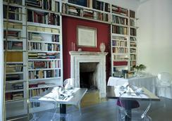 Luxury on The River - Rome - Restaurant