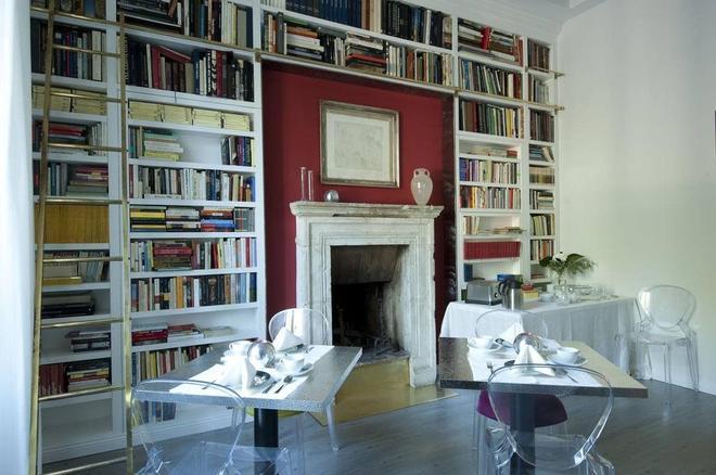 Luxury on The River - Ρώμη - Εστιατόριο
