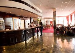 West County Hotel - Dublin - Aula