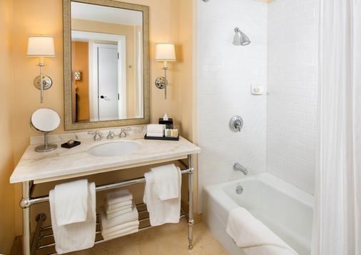 Estancia La Jolla Hotel & Spa - San Diego - Bad
