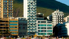 Sol Ipanema Hotel - Rio de Janeiro - Building