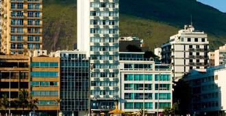 Sol Ipanema Hotel - Ρίο ντε Τζανέιρο - Κτίριο