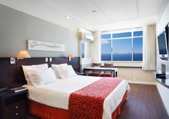 Sol Ipanema Hotel - Rio de Janeiro - Makuuhuone