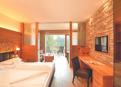 Hotel Albion Mountain Spa Resort Dolomites - Ortisei - Habitación