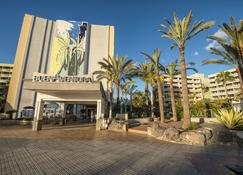 Abora Buenaventura By Lopesan Hotels - San Bartolome de Tirajana - Rakennus