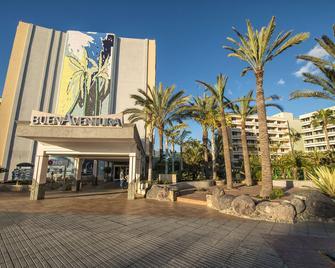 Abora Buenaventura By Lopesan Hotels - San Bartolomé de Tirajana - Building