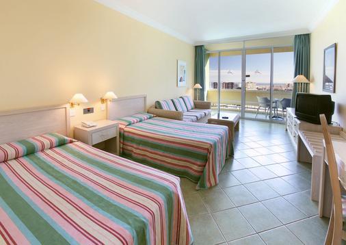 Abora Buenaventura By Lopesan Hotels - San Bartolomé de Tirajana - Bedroom