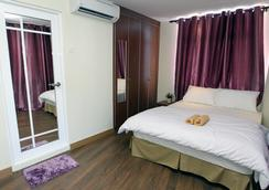 Citylight Hotel - Shah Alam - Bedroom