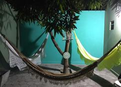 Pousada Das Aguias - Barreirinhas - Lounge