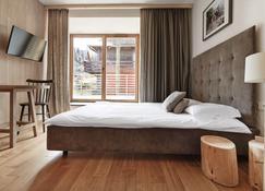 Monte House Apartments - Zakopane - Slaapkamer